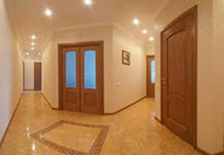 Ремонт трехкомнатной квартиры на профессиональном уровне