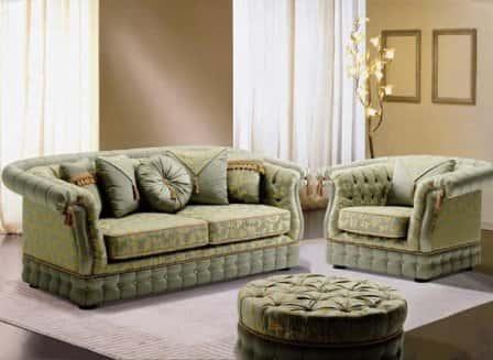 Качество мягкой мебели - как сделать правильный выбор