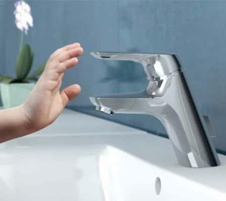 Смесители экономящие воду - какой смеситель выбрать