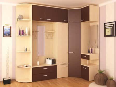 Мебель для прихожей – комфорт и уют при входе в ваш дом