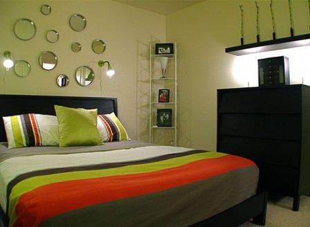 Спальня - советы по дизайну