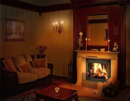Дарящие тепло и уют