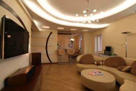 Преимущества ремонта квартир и домов под ключ