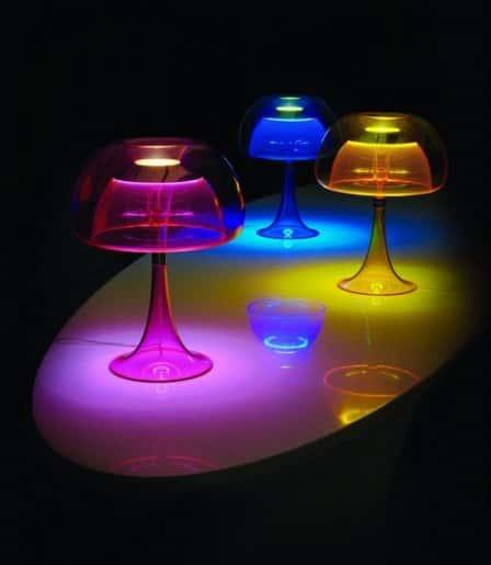 Дизайнерский светильник-медуза