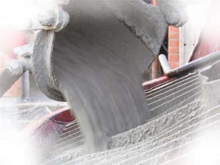 Где можно купить бетон недорого?