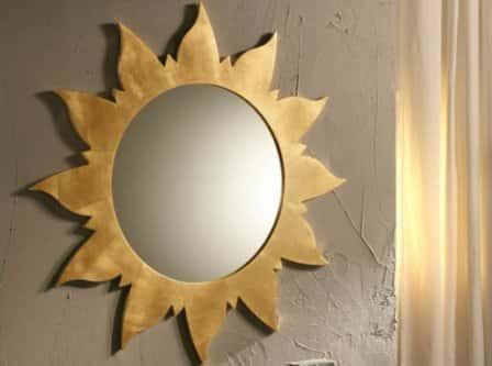 Декоративные зеркала итальянских дизайнеров