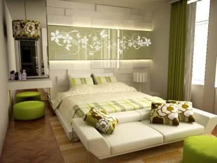 Современный дизайн спальни - рекомендации по фэн-шуй