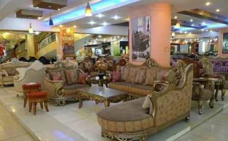 Элитная мебель из Китая – мебельный тур с компанией «Гранат»