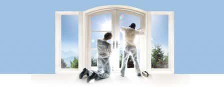 Функциональность и надежность, которые гарантируют пластиковые окна