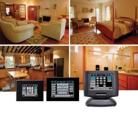 Система «Умный дом» - удобный и комфортный дом