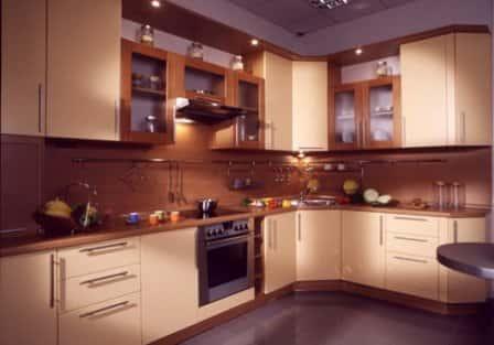 Кухня - практические советы