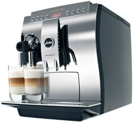 Ремонт кофемашин: особенности процедуры