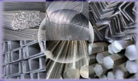 Виды и особенности производства металлопроката
