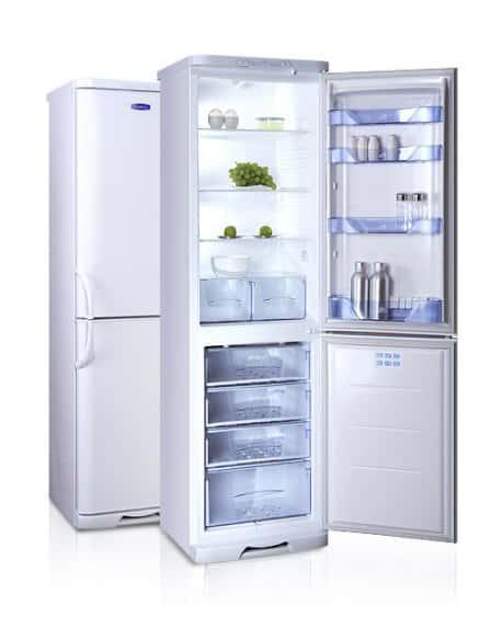 О холодильниках