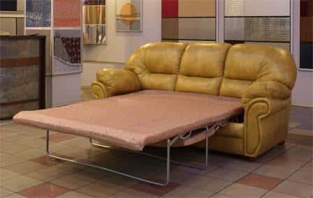 Плюсы и минусы механизмов трансформации диванов