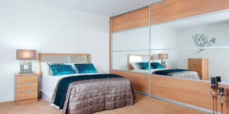 Дизайн квартиры – «увеличиваем» пространство