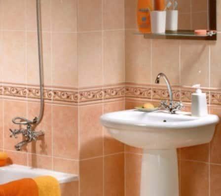 Как выбрать плитку для ванной?