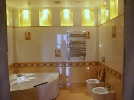 Правильный выбор и комфорт в ванной