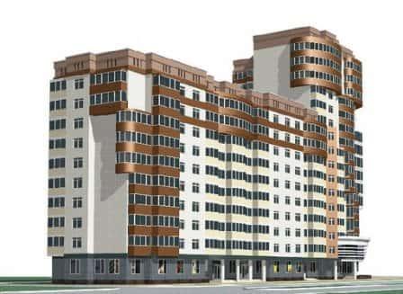 Проектирование многоэтажных зданий – непростое дело