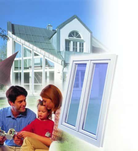 Полезная информация о пластиковых окнах