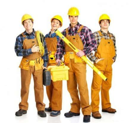 Почему выгоднее делать ремонт квартиры, осуществляя поиск строителей на бир ...