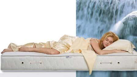 Ортопедический матрас – здоровый и крепкий сон