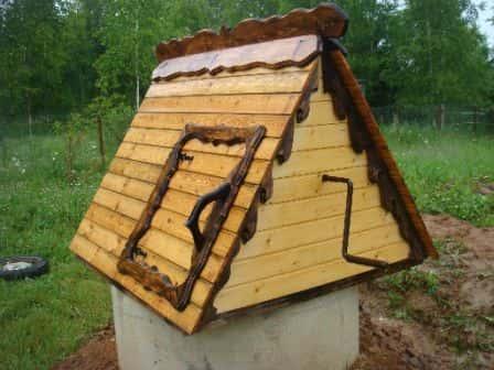 Монтаж водоснабжения из колодца на сайте kolodez-almaz.ru