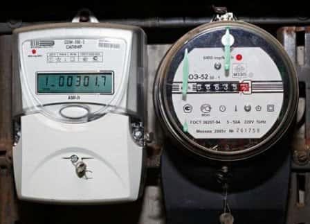 Критерии выбора электросчетчика