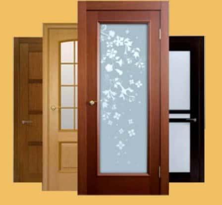 Стильные межкомнатные двери – незаменимый элемент современного интерьера