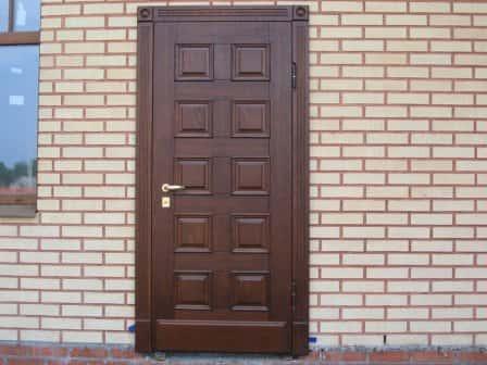 Хочу купить дверь, друг порекомендовал IMEX, т.к. отзывы об Имекс положител ...