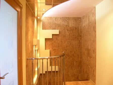 Выбор экологически чистых материалов для отделки стен