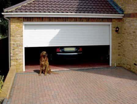 Порядок строительства гаража