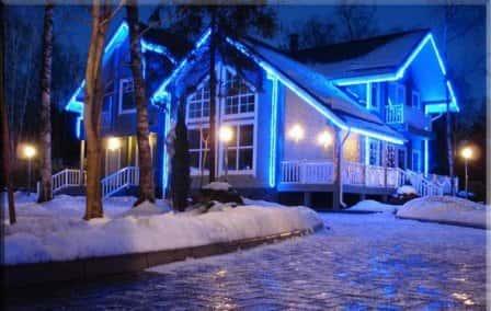 Выбор светодиодной ленты для дома