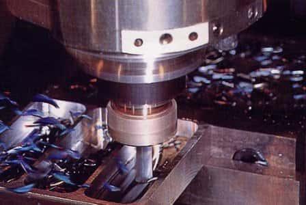 Способы обработки металлов