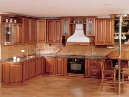 Кухни от производителей: высокое качество и современный дизайн