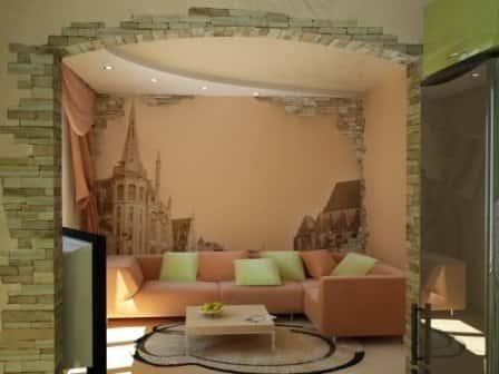 Дизайн квартиры своими руками - выбор цветовой гаммы
