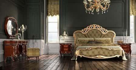 О стилях итальянской мебели