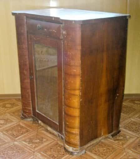Обновление мебели своими руками