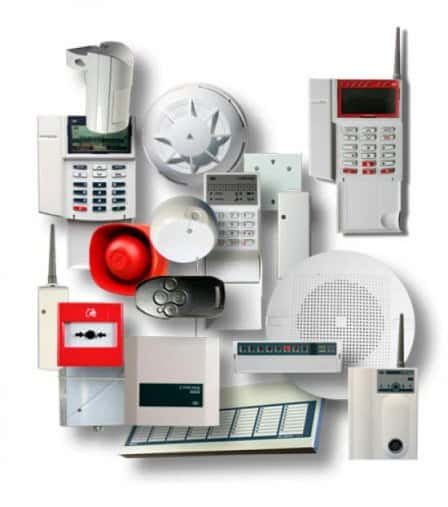 Организация и проектирование пожарной сигнализации