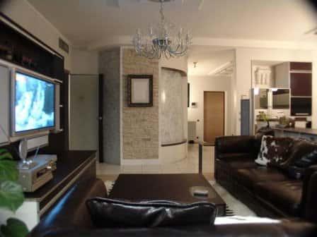 Дизайн интерьера квартиры - единый или разные стили?