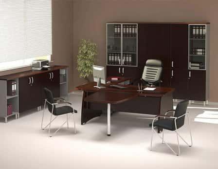 Дизайн офиса - важность дизайн-проекта и концепт-идеи