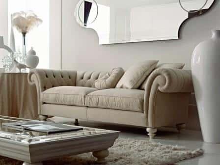 Мебель из Италии - эстетика и качество
