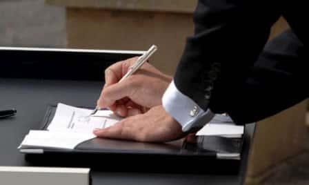 Важность договора купли-продажи при сделках с недвижимостью