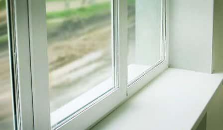Какие откосы выбрать к окну?