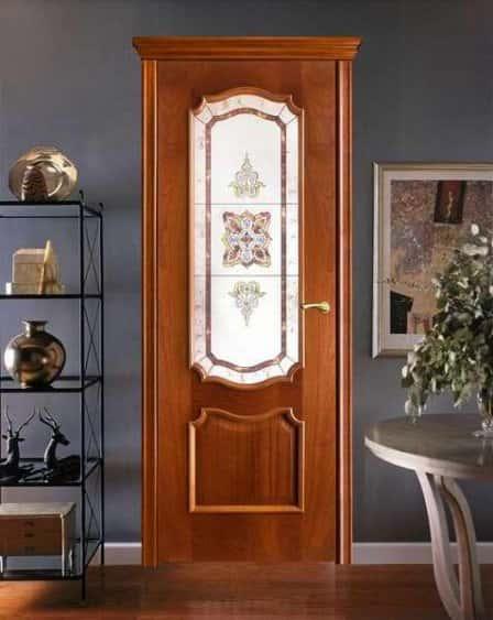 Межкомнатные двери «Оникс»