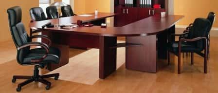Офисная мебель: правила покупки хорошего кресла