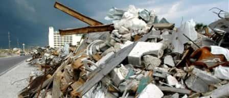 Вывоз строительного мусора в срок