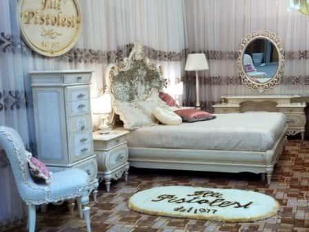 Мебель Италии в интерьере