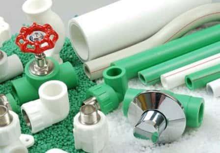 Полимерные водопроводные трубы и их преимущества