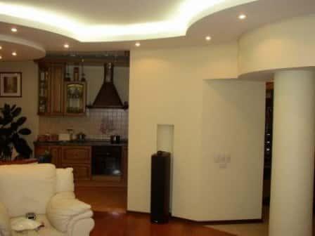 Особенности перепланировки и ремонт малогабаритных квартир